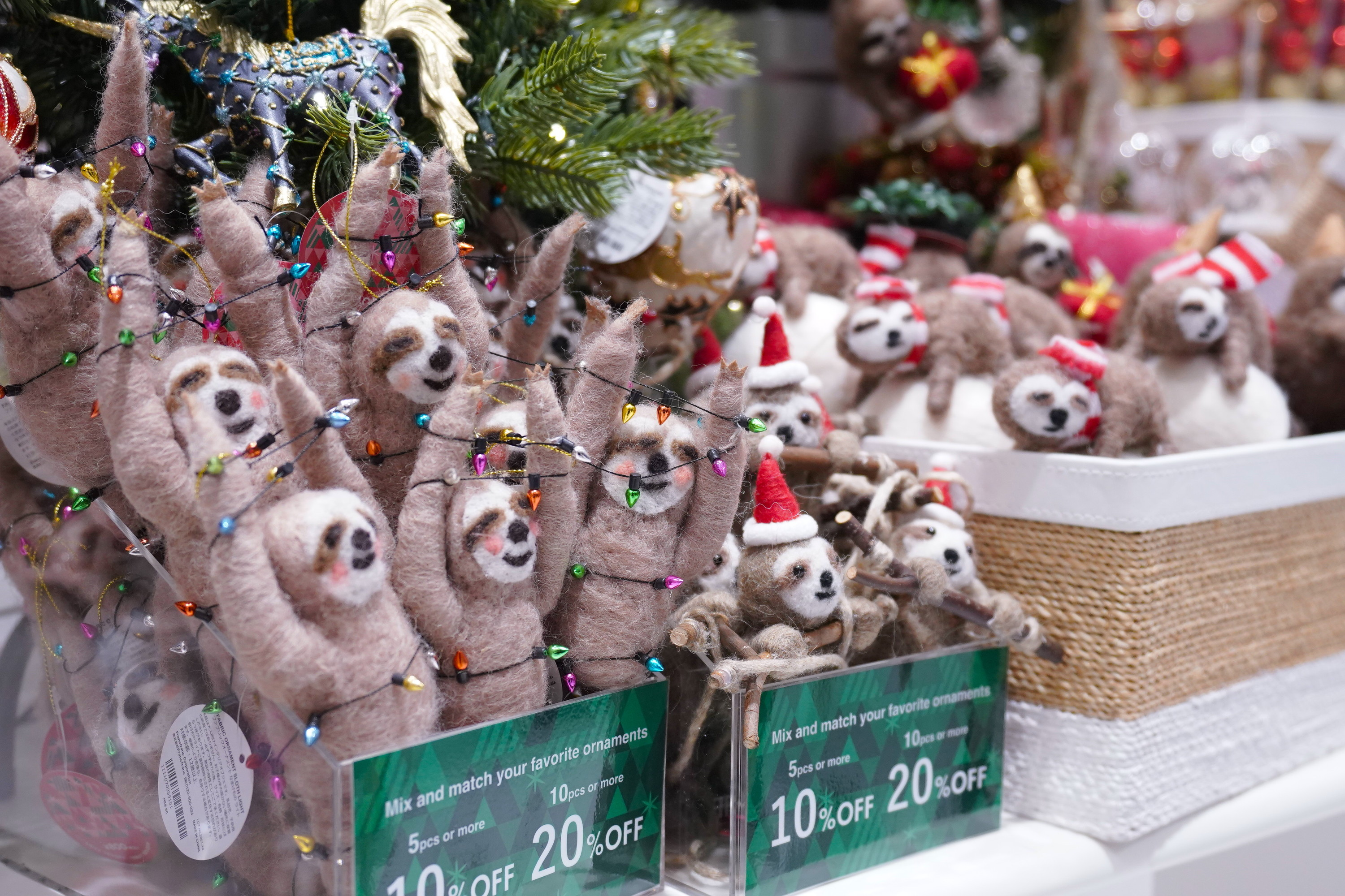 Best Places To Buy Christmas Decorations In Hong Kong