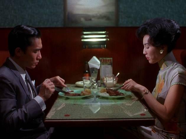 Filme de Wong Kar Wai