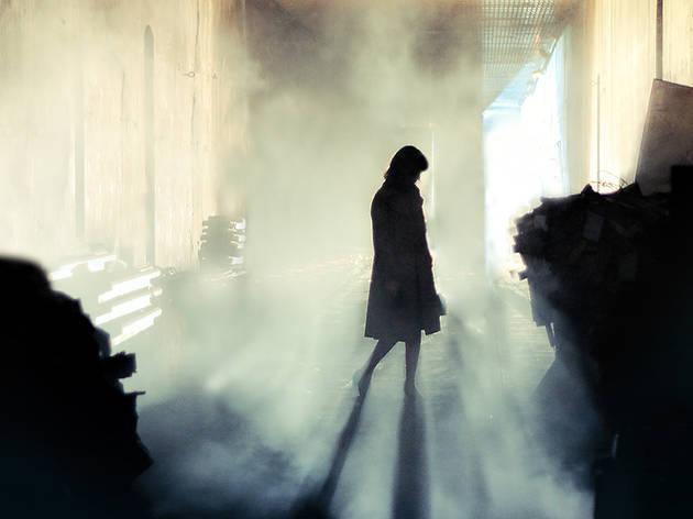 Todopoderosos: Fantasmas