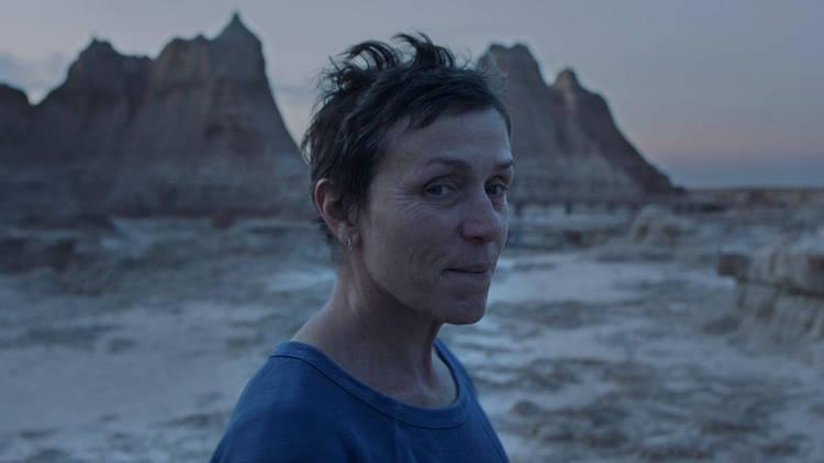 Filme, Cinema, Nomadland (2020)