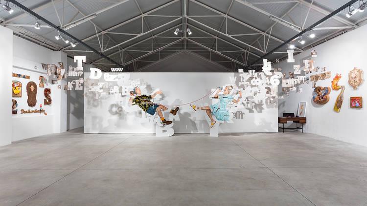 Arte, Galeria Underdogs, Mário Belém
