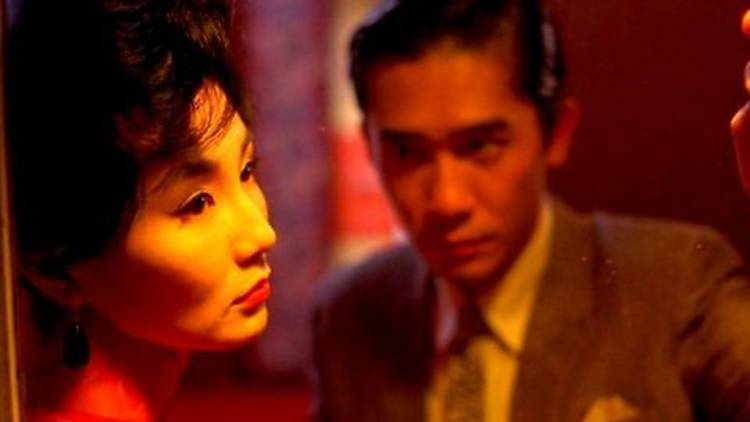 'In the Mood for love'