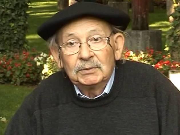 Agustín Ibarrola