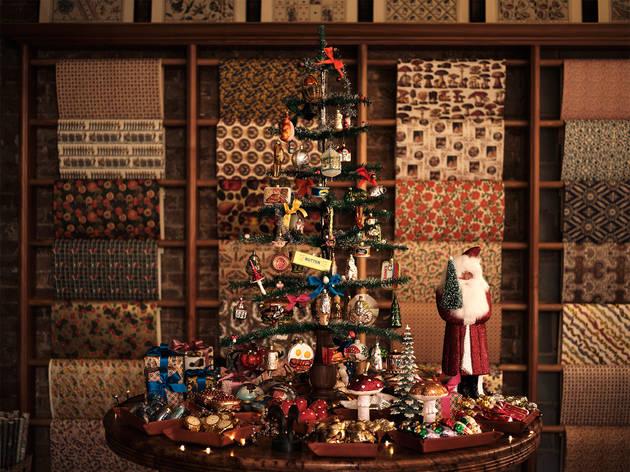 Choosing Keep Christmas decorations