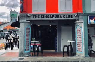 The Singapura Club