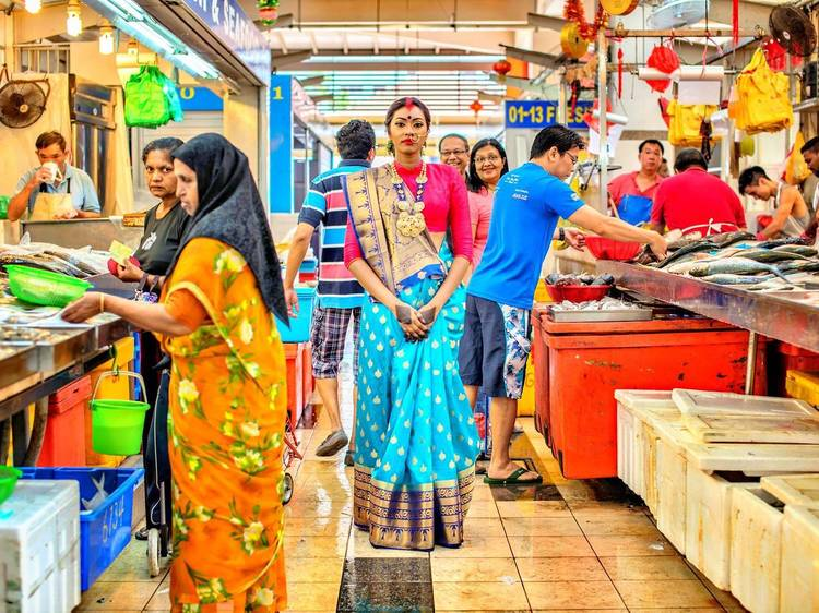 The ultimate guide to Little India