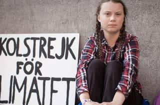 Yo Soy Greta Thurnberg, documental sobre la activista