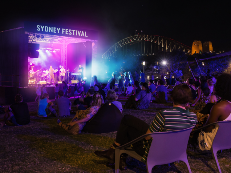 Our guide to Sydney Festival