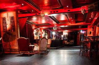 Kings Cross Comedy Club at Kings Cross Hotel