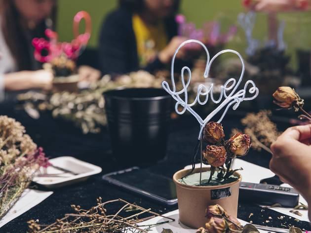6 DIY gift-making classes and workshops in Hong Kong