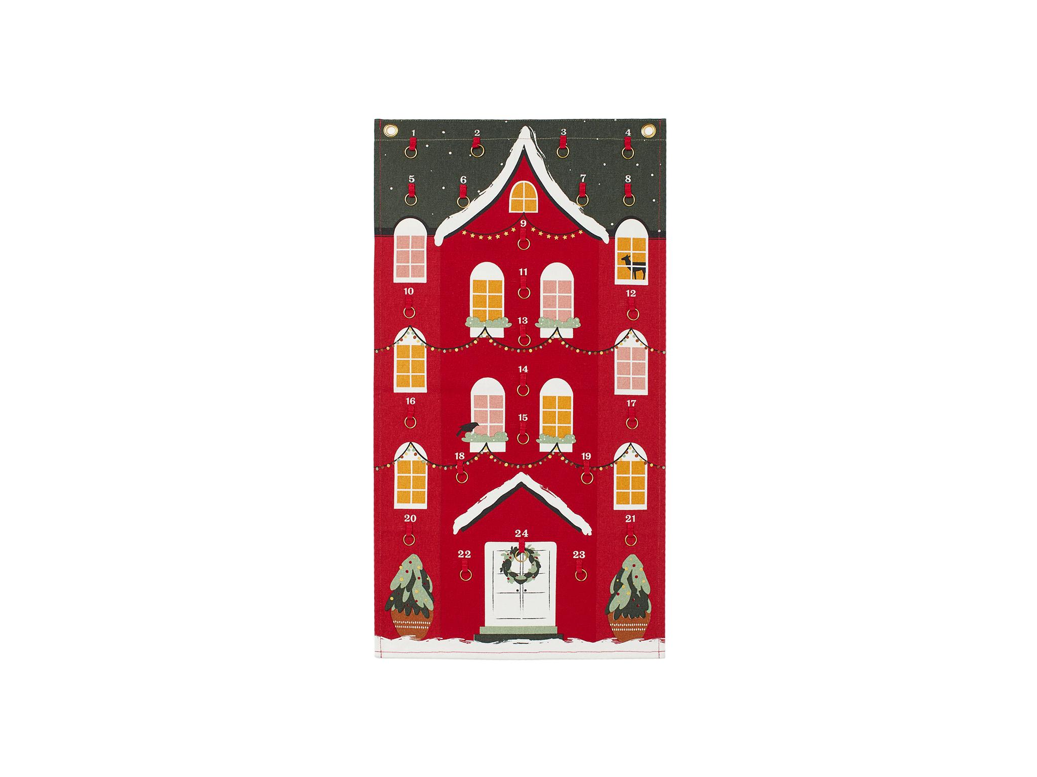 Natal, Calendário do Advento, H&M