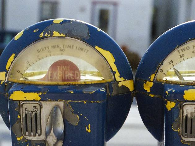Save hundreds of dollars on overdue parking tickets in Miami next week