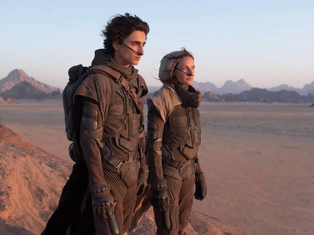 21 películas que llegan en 2021 y no os podéis perder