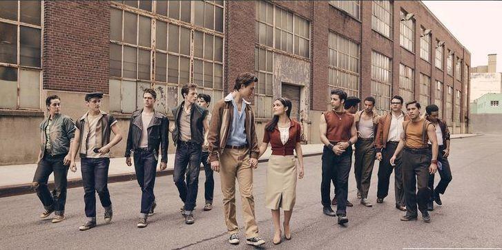 West Side Story, Steven Spielberg