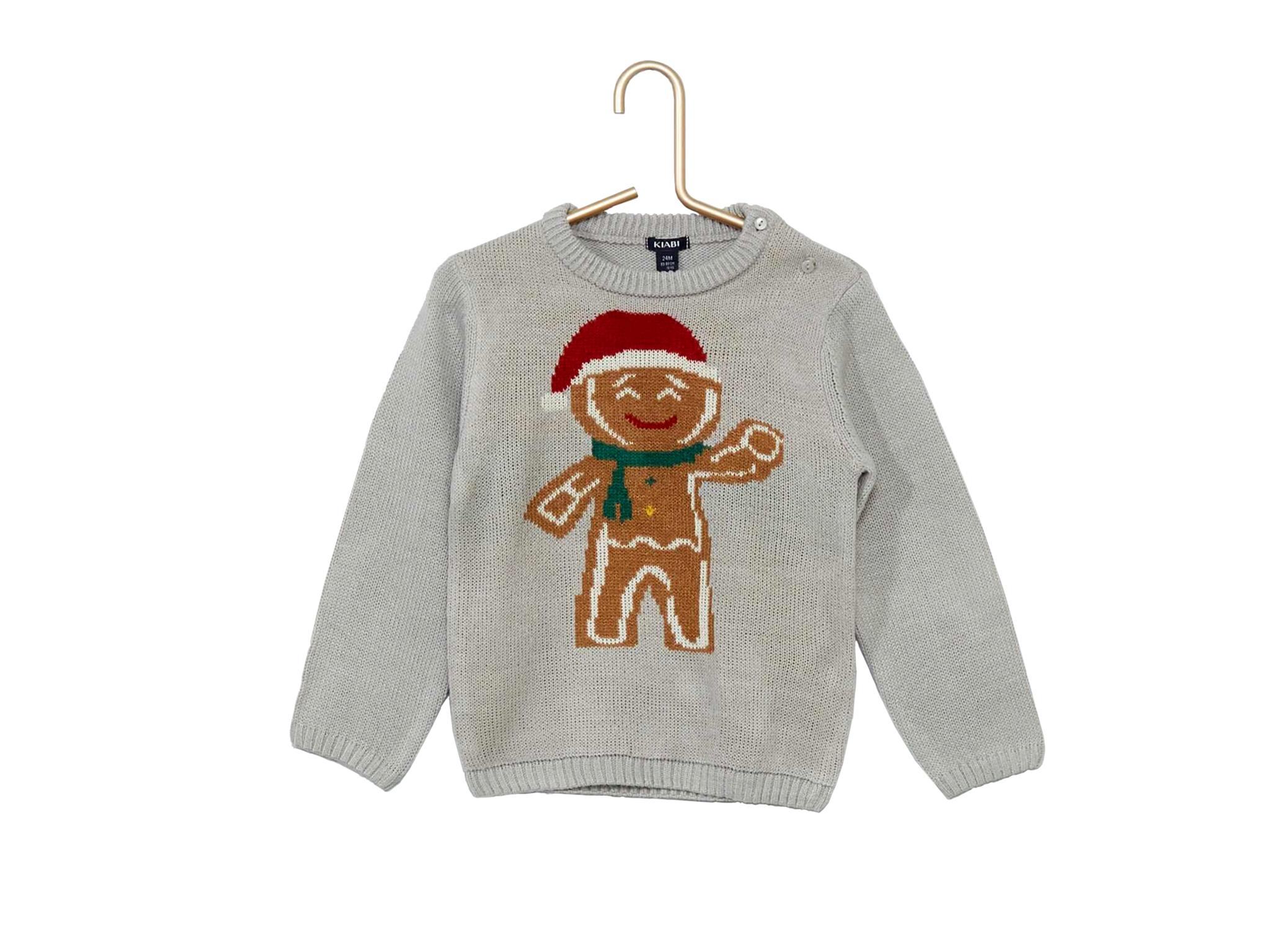 Natal, Ugly Sweaters, Kiabi
