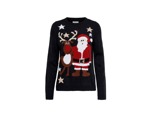 Natal, Ugly Sweaters, La Redoute