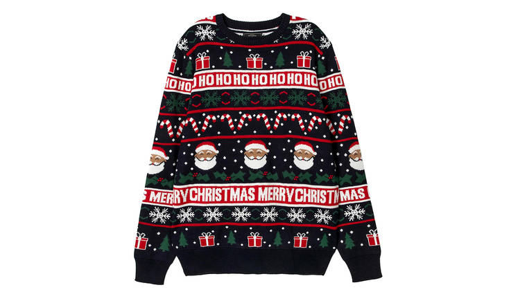 Natal, Ugly Sweaters, MO