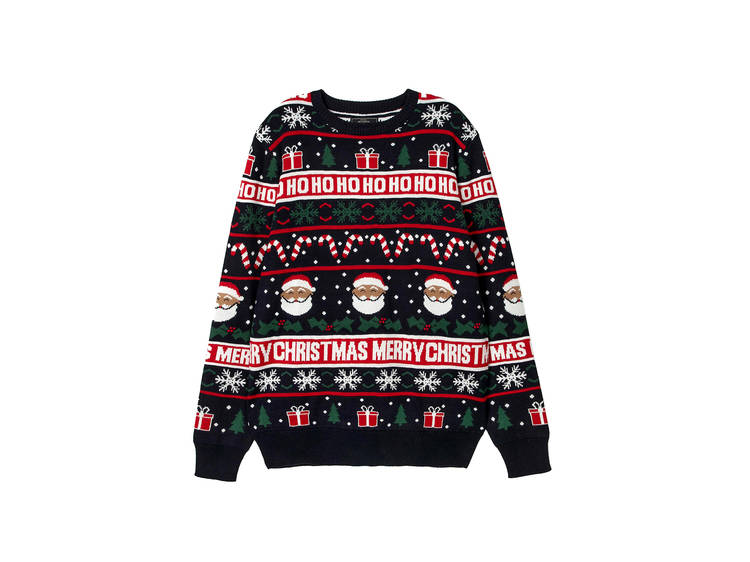 Já comprou a sua camisola de Natal?