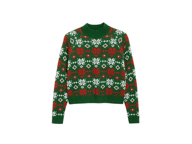 Natal, Ugly Sweaters, Monki