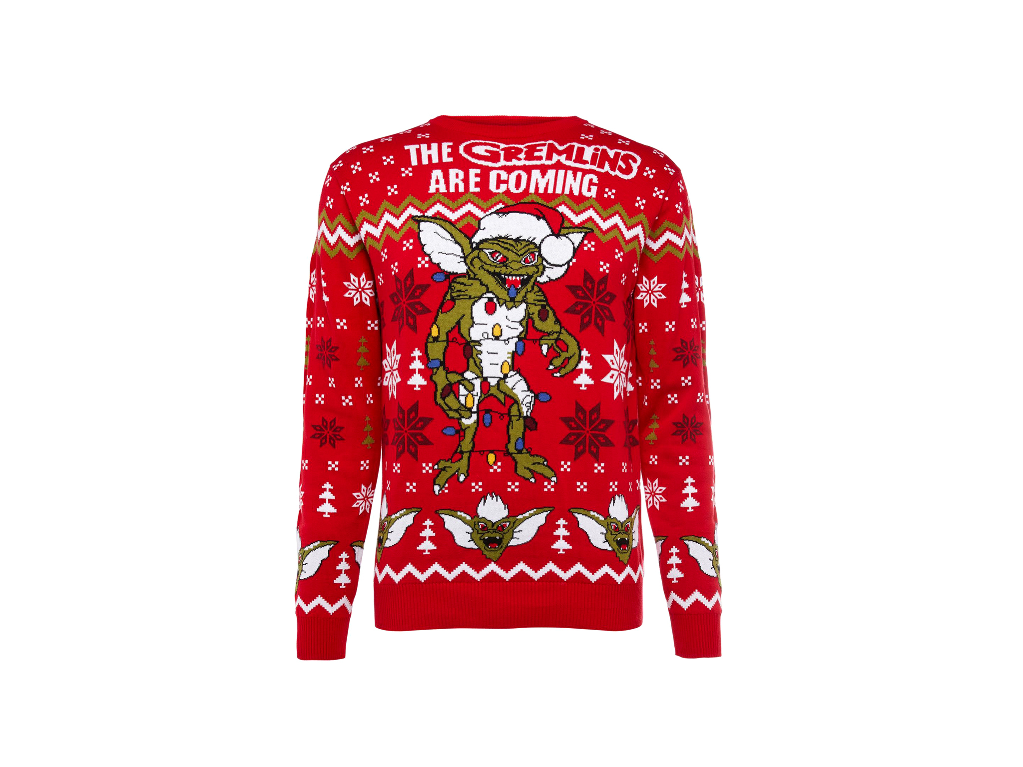Natal, Ugly Sweaters, Primark