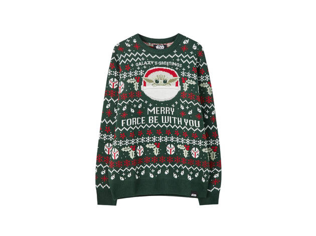 Natal, Ugly Sweaters, Pull & Bear