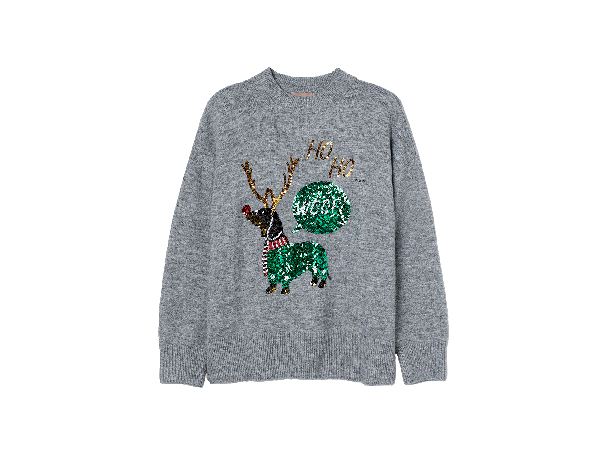Natal, Ugly Sweaters, H&M
