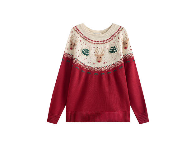 Natal, Ugly Sweaters, Oysho