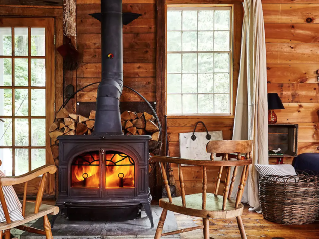 10 cozy cabins near NYC that you can rent
