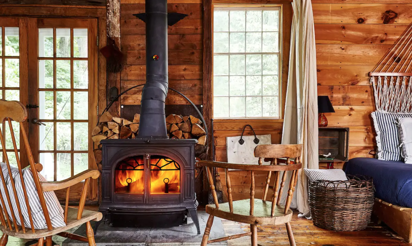 10 cozy cabins near NYC that you can rent on Airbnb