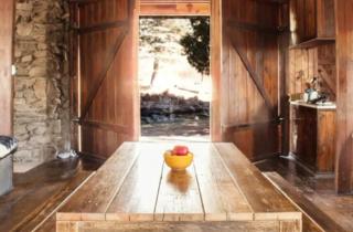Milk Barn airbnb