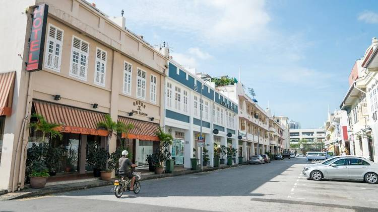 The ultimate guide to Jalan Besar