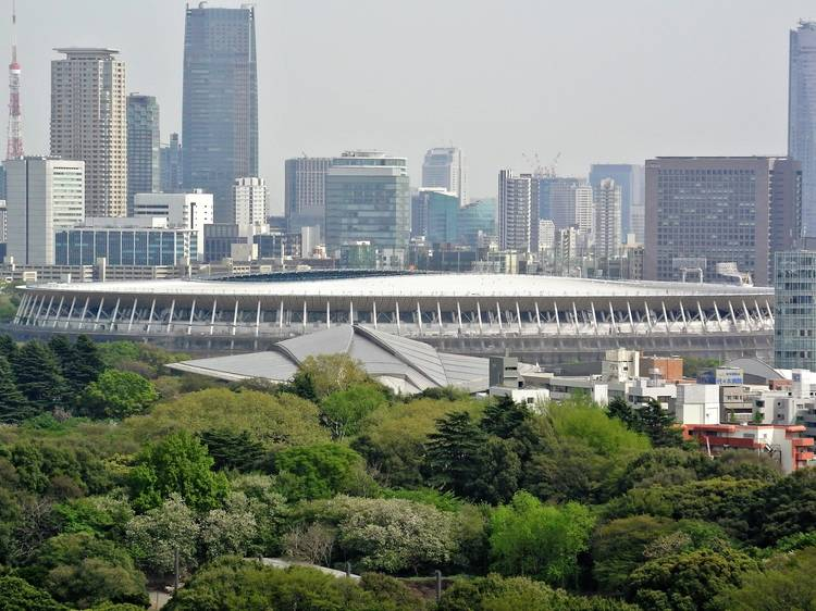 [April 21] Will there be local spectators at the Tokyo Olympics? The decision may only come in June