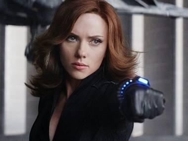Scarlett Johansson protagoniza la nueva trama del universo Marvel