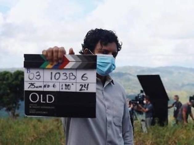 M. Night Shyamalan presentará en 2021 un nuevo film envuelto de misterio
