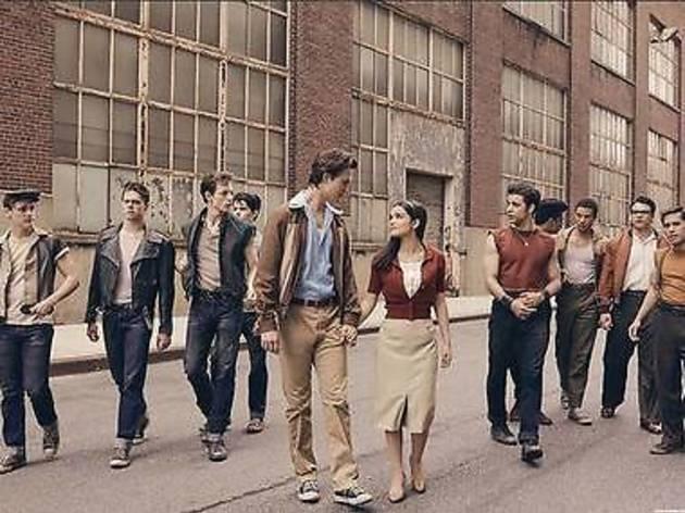 Steven Spielberg readapta el musical 'West Side Story' en la gran pantalla