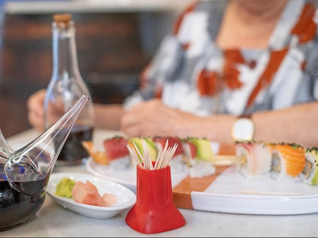 Grado Sushi