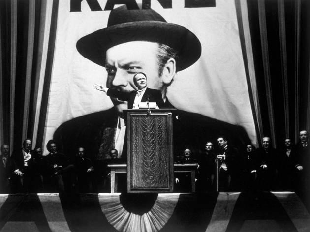 Ciutadà Kane (1941)