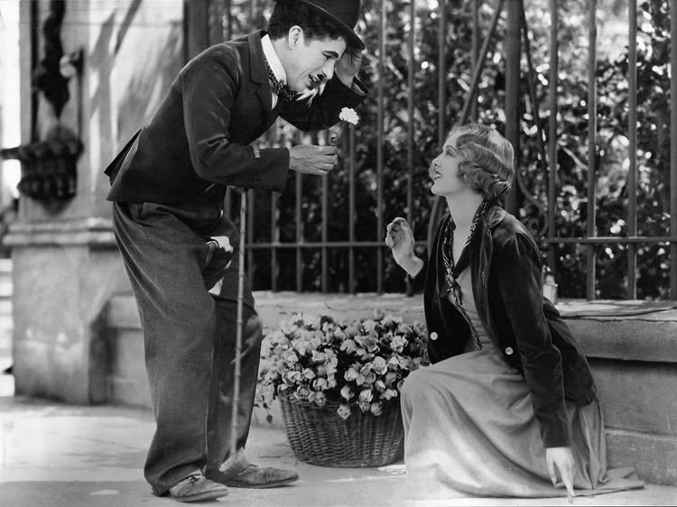 Luces de la ciudad (1931)