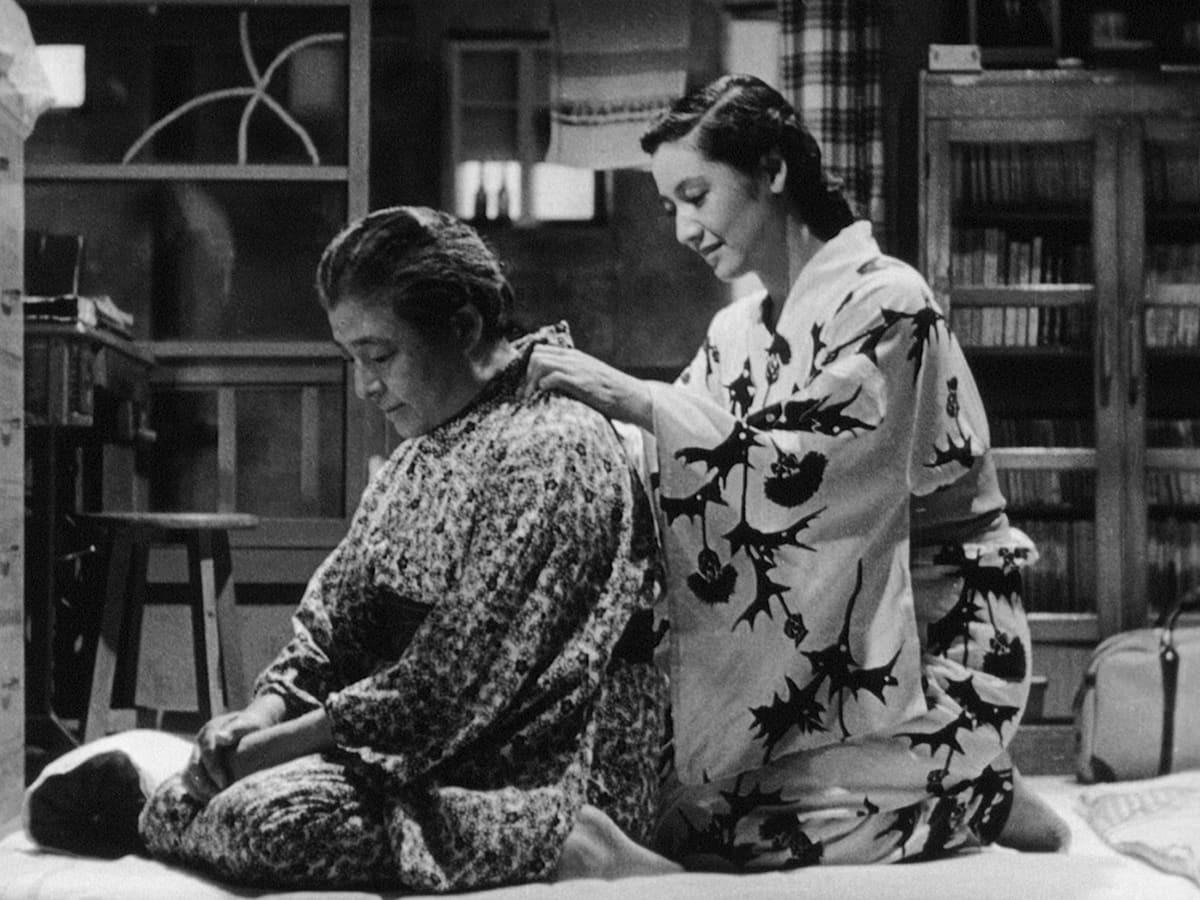 Contes de Tòquio (1953)