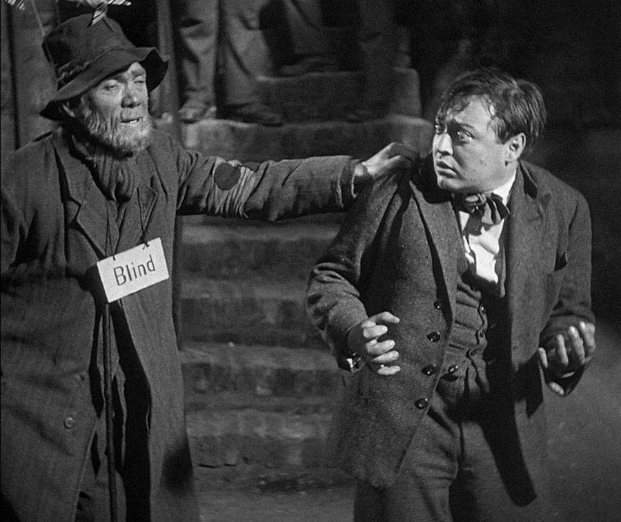 M, un assassí entre nosaltres (1931)