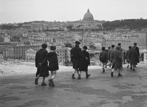 Roma, ciutat oberta (1945)