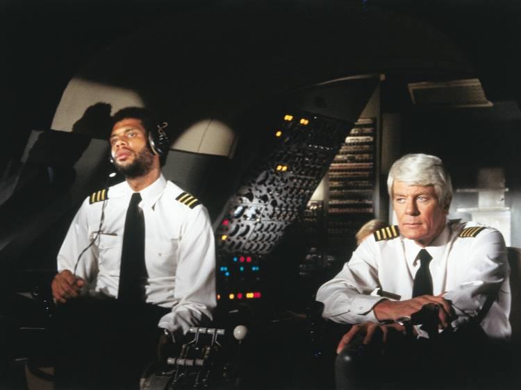Aterriza como puedas (1980)