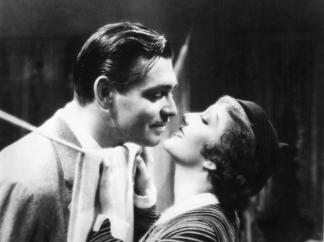 Va succeir una nit (1934)