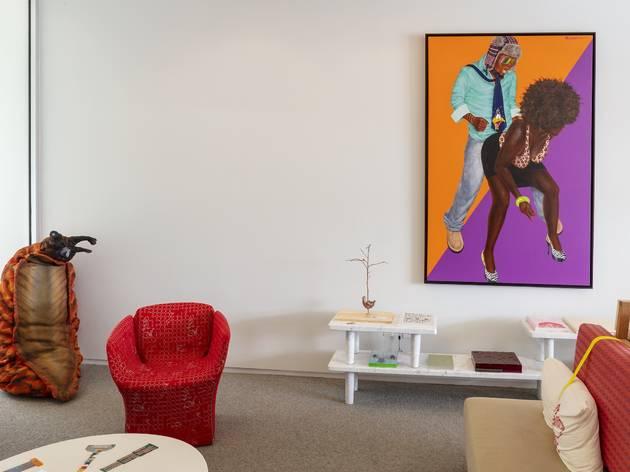 Craig Robbins Collection Design District
