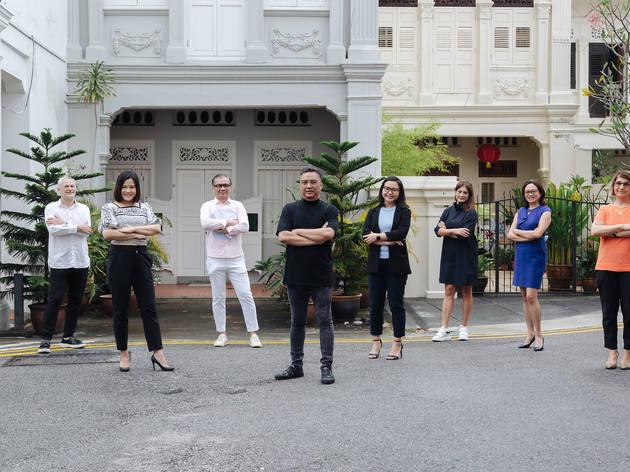 Singapore Gallery Weekend