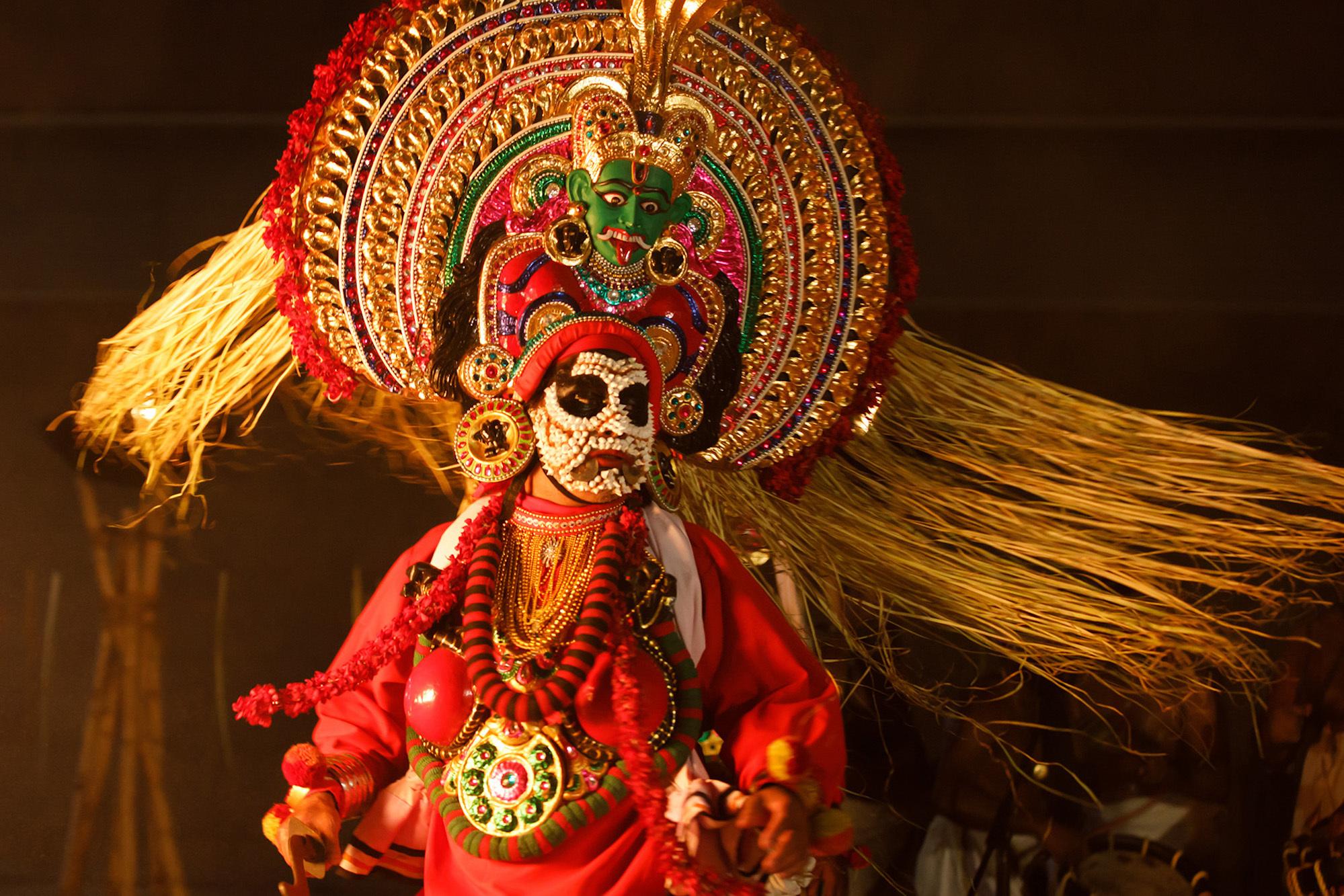 Kalaa Utsavam – Indian Festival of Arts 2020