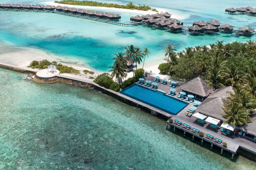 モルディブのリゾートホテル、2021年に宿泊し放題のプランを発売