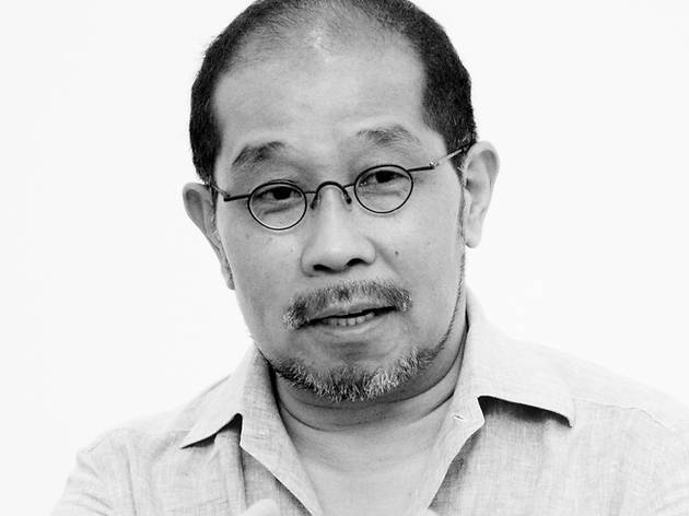 青木淳 プロフィール