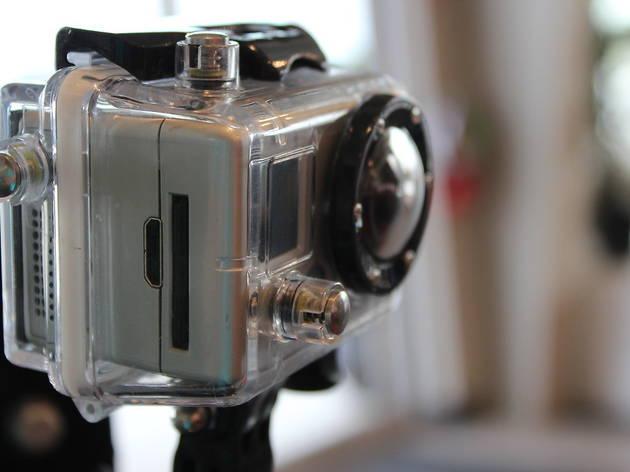 La GoPro és un dels millors regals que se li poden fer a un esportista