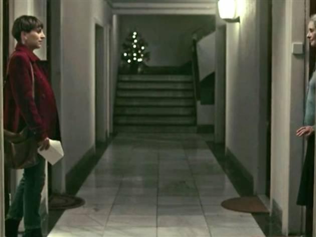 Anuncio Lotería de Navidad 2020